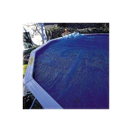 Cubierta isotérmica GRE para piscinas 915x470