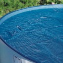Cubierta isotérmica GRE para piscinas Ø 400