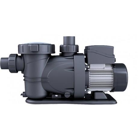 Bomba de filtración autocebante GRE 22.000 l/hr - 1,5 CV
