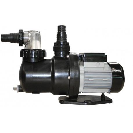 Bomba de filtración autocebante GRE 8.500 l/hr - 0,5 CV