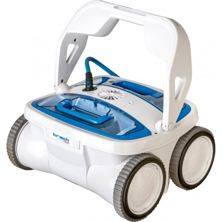 Robot limpiafondos Track 4X4