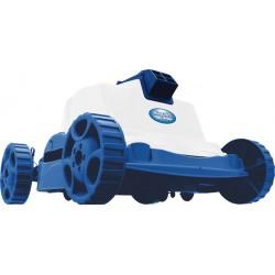 Robot limpiafondos Kayak Jety Blue