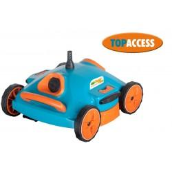 Robot limpiafondos Kayak Clever