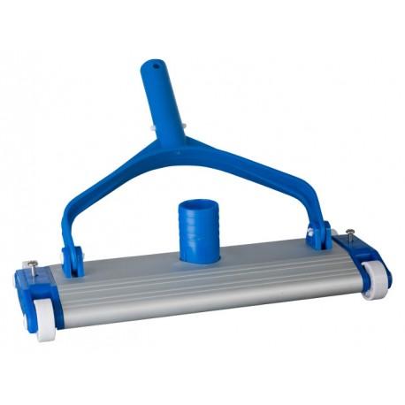Limpiafondos manual de aluminio