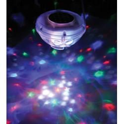 Lámpara fantasía GRE - 7 programas de luz