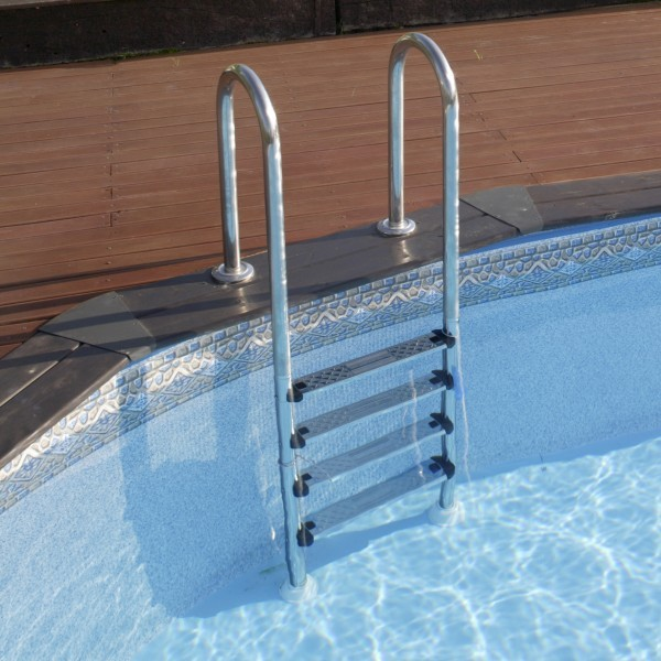 Piscinas acero inoxidable affordable piscina inox with for Piscina acero inoxidable precio