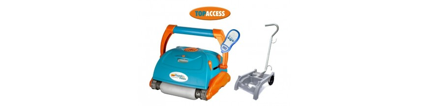 Robots de limpieza